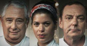 Master Uruguay, jurado, Chef Publia, Soria y Laine.