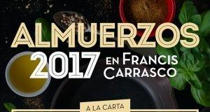 Francis (Almuerzos Carrasco) 2 y 3 pasos Feb2017_b