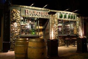 Barolo Wine Bar