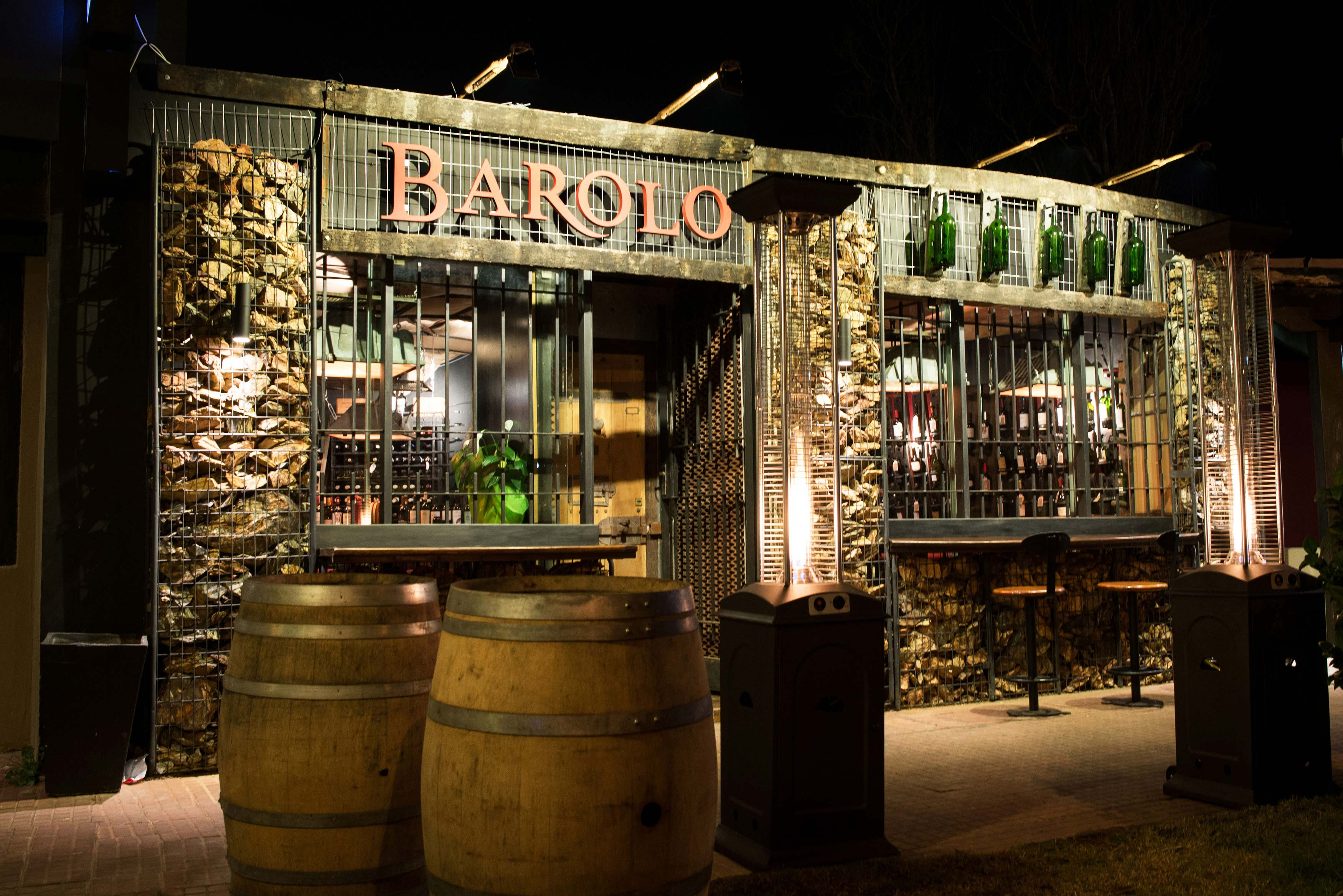 Barolo Wine Bar