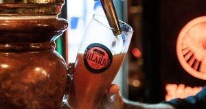 Hilario, un trago que combina jugo de frutas y cerveza / Hilario Bar