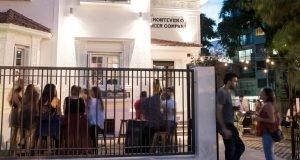 MBC, Montevideo Beer Company.