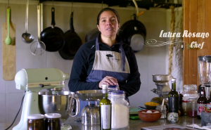 Chef Laura Rosano junto a La Repisada nos deja dos recetas.